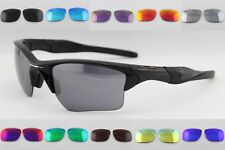 Oakley Half Jacket 2.0 XL 9154 Polarized Replacement Lenses Sports Sunglasses AU