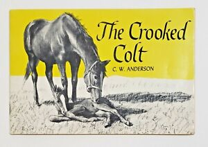 The Crooked Colt C. W. Anderson 1954