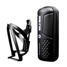 Fahrradreparaturset Tasche Koffer Tasche Beutel Flaschenhalter MTB Ausrüstung