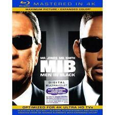 Men in Black (Mastered in 4K) with Slipcover