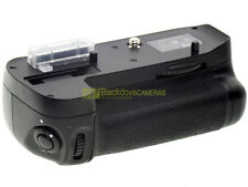 Nikon impugnatura verticale compatibile x Nikon D7000. Battery grip tipo MB-D11