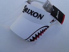 Srixon Golf Cap  Visor,  Shark Bite Cap Neu