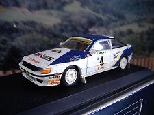 1/43 Trofeu(Portugal)  Toyota celica GT4