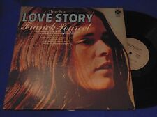 Franck Pourcel - Theme from Love Story - LP - Exc-NM