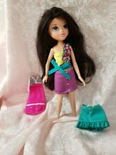 Moxie Girlz Princess Doll Merin With Extras