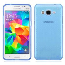 For Samsung Galaxy Grand Prime TPU CANDY Gel Flexi Skin Case Phone Cover