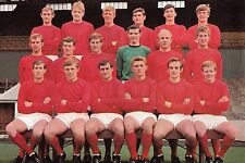 MIDDLESBROUGH FOOTBALL TEAM PHOTO 1968-69 SEASON