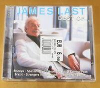 JAMES LAST - BEST OF - 2CD - 2006 UNIVERSAL - OTTIMO CD [AC-225]
