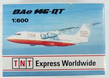 Eurowings British Aerospace BAe 146-300 1:120 modello di aereo AVRO NUOVO