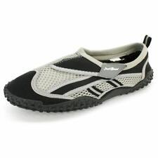 Just Speed Men's Aqua Shoes Aqua Socks- Breathable Material, Maximum Slip R 11