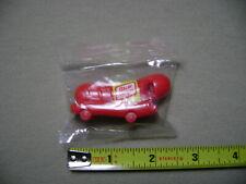 Oscar Mayer Wienermobile Whistle (NEW but not sealed) Weinermobile Wiener Wienie