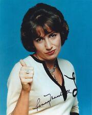 Penny Marshall - Laverne & Shirley signed photo