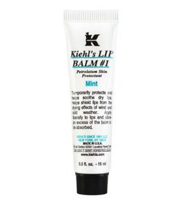 Kiehl's - Scented Lip Balm #1 Mint (15ml)