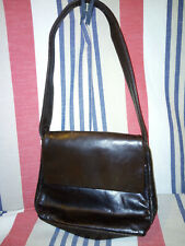 Vintage Capino Genuine Leather Bag