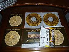 Royal Hunt / 1996 JAPAN+1 2CD 1ST PRESS!!!!!! *Q