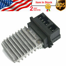 HVAC Blower Motor Regulator Resistor For Chrysler Concorde Intrepid 4596060 NEW