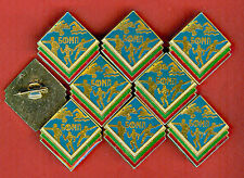 Bulgaria - 9 pc. x Badges as model Pentathlon - Sport - New