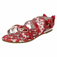 Minnie Mouse Disney Sandals for Girls