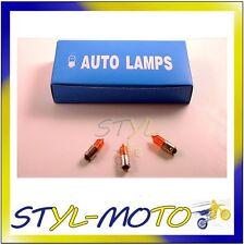 024.98.075 LAMPADINA LAMPADA AUTOLAMPS IOWA ARANCIONE 12V  23W