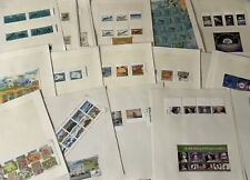 More details for kiribati stamp collection 1994-2006 majority unmounted mint free postageref k94