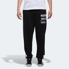 "Adidas Originals ""YARD LOOK"" Graphic Joggers Sweatpants Size Medium VERY RARE"