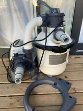 More details for intex krystal clear filter pump