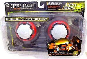 Light Strike - Strike Target 2-Pack; NEW
