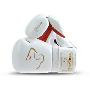 Bravose Alpha Premium Quality Boxing Gloves for Bag and Sparring