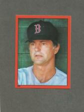 1982 O-Pee-Chee Baseball Sticker Carl Yastrzemski #120 Boston Red Sox *MINT*