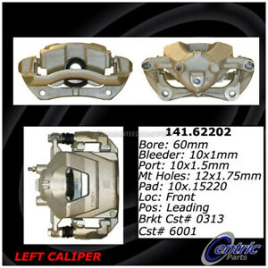For Chevy Sonic Cruze Centric Front Left Brake Caliper DAC