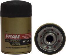 Engine Oil Filter-Spin-On Full Flow Oil Filter Fram XG2870A