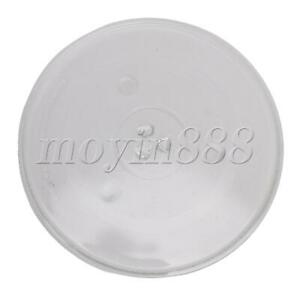 """12.4"""" Dia Round Microwave Cooking Turntable Tray Replacement WB39X1002"""