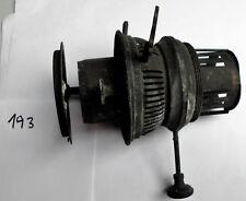 Petroleumbrenner mit Hebegallerie M Reichhold Berlin Gewinde 62,5 mm