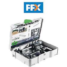 Festool 584100 LR 32-sys Hole Drilling Set With Guiding Rail FS 1400/2-lr 32