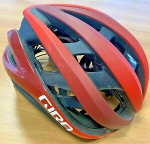 Casco Ciclismo da strada / Bici da Corsa GIRO Aether MIPS