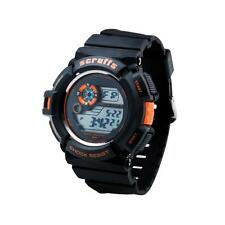 Scruffs Digital Work watch Water resistant and shock proof