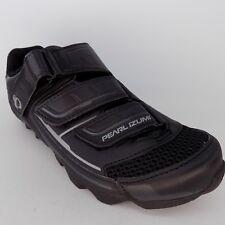 Pearl Izumi All-Road III Black Cycling/Spinning Men Shoes Sz 6 EU 39 AL4697