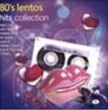 80`S LOVE SONGS CD NEW CHERISH WHEN I SEE YOU SMILE GLORY OF LOVE FOOLISH BEAT