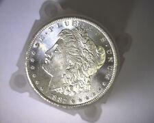 20 GEM BU 1882 CC ORIGINAL ROLL MORGAN SILVER DOLLARS 1882CC CARSON CITY COINS