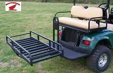 HITCH-N-RIDE HITCH RECEIVER CARGO CARRIER  BAD BOY EZGO CLUB CAR RUFF N TUFF