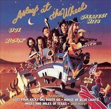 Greatest Hits...Live & Kickin' by Asleep at the Wheel (CD, Mar-1992, Arista)