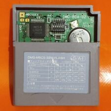 SNOOPY TENNIS GB GAMEBOY - PROTOTYPE - DMG-MBC5-32M-FLASH - RARE -OFFERS WELCOME