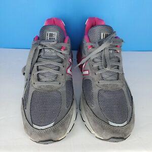 New Balance 990v4 Women's W990GP4 Running Shoe Size 10