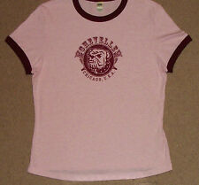 Chevelle Chicago USA Bulldog Band Juniors Shirt XL