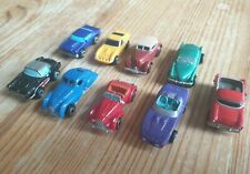 Micro Machines - Retro Toy Miniature Muscle Cars - Various