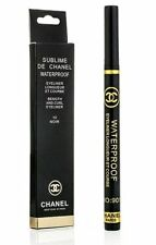 Chanel Paris Waterproof Long Lasting Eyeliner 3g  #10 Noir (Black) NO.901 Makeup
