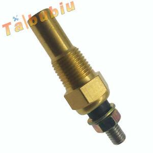 Water Coolant Oil Temp Temperature 1/8 NPT Electrical Sender Sending Sensor New