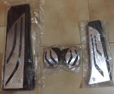 Pedaliera Pedali KIT BMW 5 Series X3 Z4 MT GT F10 F18 E83 F25 E85 E86 E89