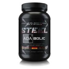 Steel Supplements : ADA2BOLIC