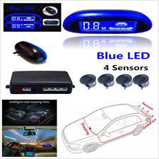 Universal LED Display Car Parking 4 Sensors Backup Radar Monitor Detector System